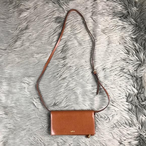 cd39a99015 Lauren Ralph Lauren Handbags - Ralph Lauren Dowell Wallet Crossbody  Shoulder Bag